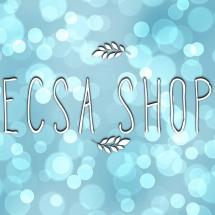 Ecsa Shop