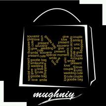Mughniy GoodieBag Logo