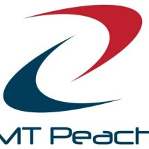 Logo mt peach