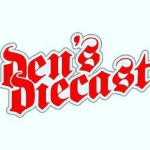 DENS DIECAST