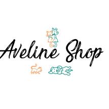 Logo AvelineShop