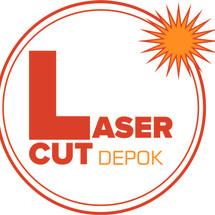 Logo Raja Laser Cut Depok