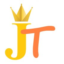 Logo Jaya Terus Elektronik