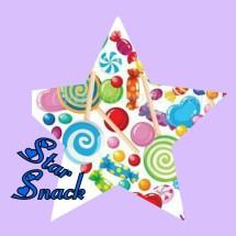 Logo Star Snack