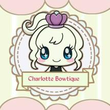 charlotte boutique Logo