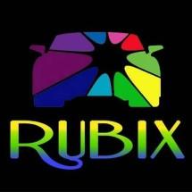 Rubix Rubber Paint