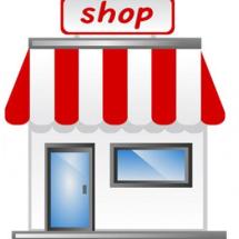 Logo zena-store