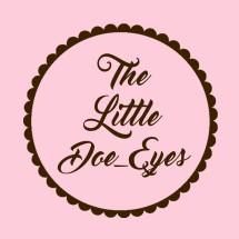 Logo thelittledoe_eyes