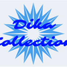 Logo Dika_Collection