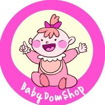 Logo BabyDomShop