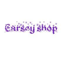 Logo carsey shop