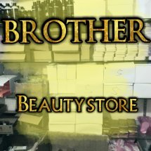 BROTHER BeautyStore