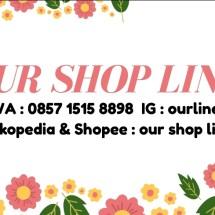 Our Shop Line