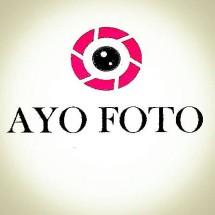 Logo Ayo Foto