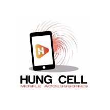 Logo hung cell