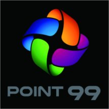 Logo POINT99 COMPUTER