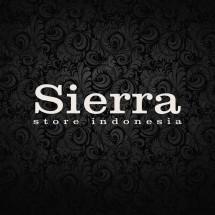 Logo Sierra Store Indonesia