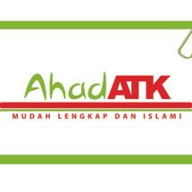 Logo Ahad ATK
