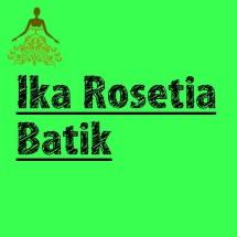 ika rostia batik