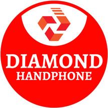 Logo Diamond Handphone Bali