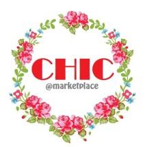 Logo Chic@MarketPlace