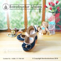 Borobudur Shoes