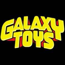 Logo Galaxy toys n fashion