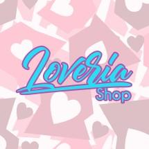 Loveria shop