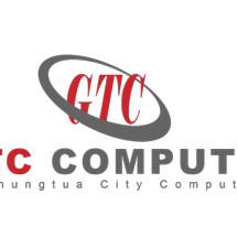 GTC Computer Logo
