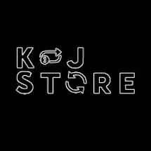 K&J STORE Logo