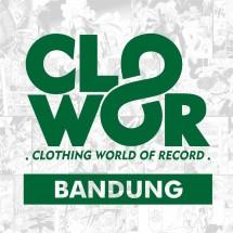 Clowor Distro Bandung