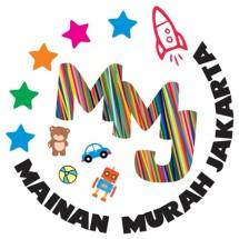Logo Mainanmurahjakarta