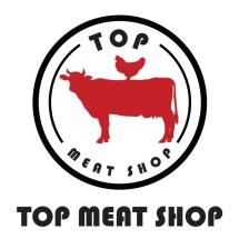 Logo TOP Meat Shop