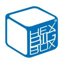 Logo HEXbigbox