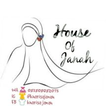 Logo House Of Janah
