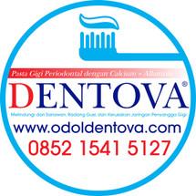 Jual Dentova