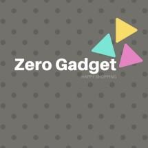 Logo Zero Gadget