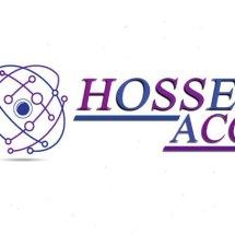 Logo hosse acc