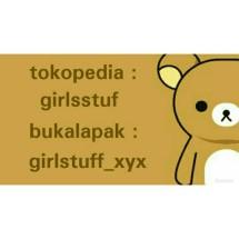 Logo girlsstuf