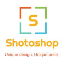 Logo Shota shop