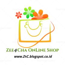 Logo Zee&Cha OnLine Shop