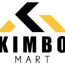 Logo Kimbo Mart