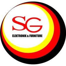Logo Sari Glass