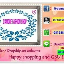 D'amore fashion shop