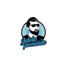 Logo Idola Pomade