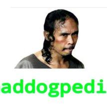 MADDOG PEDIA Logo