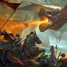 DragonWar Store