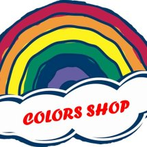 Colors Shop