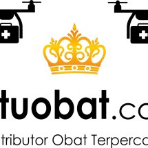 Logo Ratu Obat