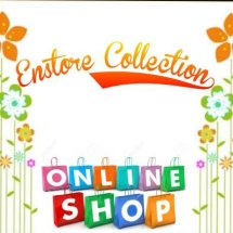 Logo Enstore Collection